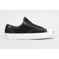 Zapatillas Converse JP Pro OX Negras Blancas
