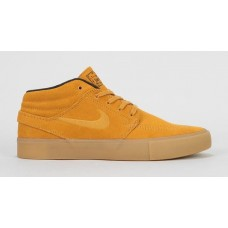 Zapatillas Nike SB Zoom Janoski Mid RM Wheat