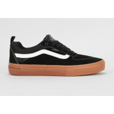 Zapatillas Vans Kyle Walker Pro Negras Marrones