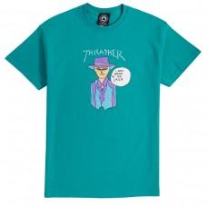 Camiseta Manga Corta Thrasher Gonz Cash