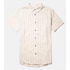 Camisa Manga Corta Rythm Vacation Natural