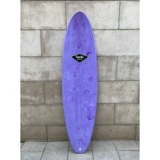Tabla Surf Evolutiva Epoxy Tactic 6'8 Lila