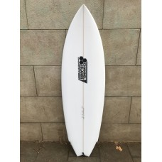 Tabla Surf Al Merrick Twin Fin 5'10