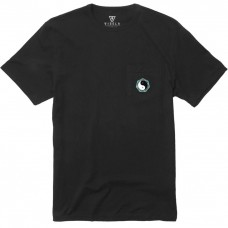 Camiseta Manga Corta Vissla Organic Pkt