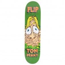 Tabla Skate Flip Meltdown 7.8''