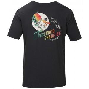 Camiseta Manga Corta Hurley MSI BNZ