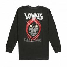 Camiseta Manga Larga Vans Vintage Dark Tim