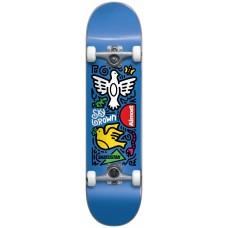 Tabla Skate Completa Almost Skateistan Sky 7.5''