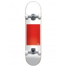 Tabla Skate Globe G0 Block Serif 8.2''
