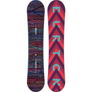 Tabla de snowboard Burton Feather