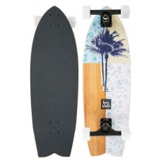 Mini Longboard Long Island Florida 29.9''