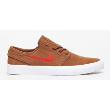 Zapatillas Nike SB Zoom Janoski RM Lt British Tan