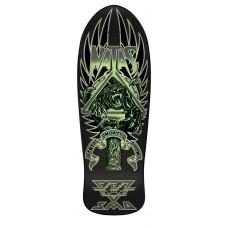 Tabla Skate NATAS PANTHER 3 GLOW 10.538 x 30.14