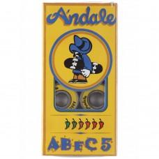 Rodamientos  Andale Abec 5