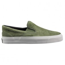Zapatillas Converse Cons One Star CC Slip On Verdes