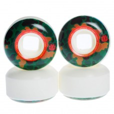 Ruedas Skate Element Jungle 53MM 101A