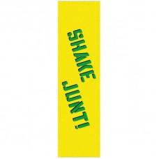 Lija Skate Shake Junt Amarilla