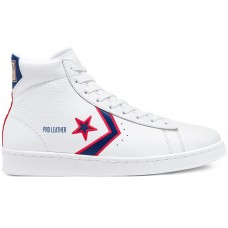 Zapatillas Converse Pro Leather Mid Pistons