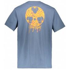 Camiseta Manga Corta Patagonia Gerry Lopez Azul