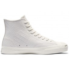 Zapatillas Converse CONS JP Pro High TOP Trading Company Blanca