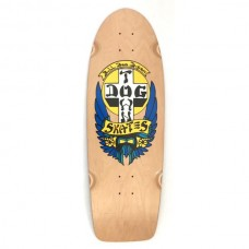 Tabla Skate Dogtown OG Classic Bull Dog Skateboard Deck