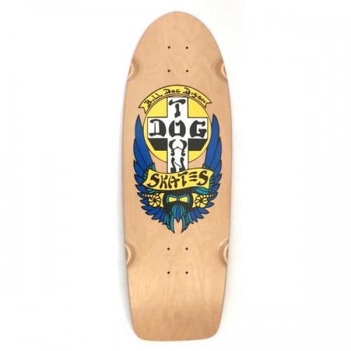 Tabla Skate Dogtown OG Classic Bull Dog Skateboard Deck