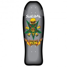 Tabla Skate Dogtown Suicidal Tendencies Possessed To Skate 10''
