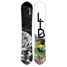 Tabla Snowboard Libtech Travis Rice Pro 161
