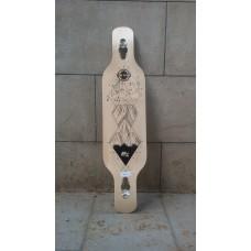 Tabla  Longboard Elixir