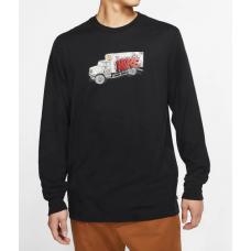 Camiseta Manga Larga Nike SB Skate T-Shirt