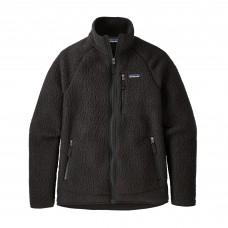 Chaqueta Patagonia Retro Pile Fleece Jacket Negra