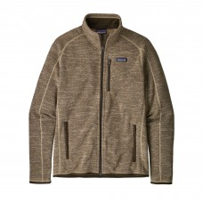 Sudadera Patagonia Better Sweater Fleece Pale Khaki