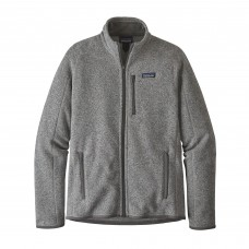 Sudadera Patagonia Better Sweater Fleece Stone Washed