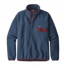 Sudadera Patagonia Lightweight Synchilla Stone Blue