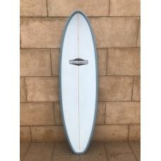 Tabla Surf Evolutiva Haleiwa 7'0 Azul