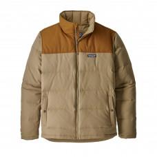 Chaqueta Patagonia Bivy Down Jacket Mojave Khaki
