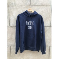 Sudadera Tactic Vanguard 1988 Navy
