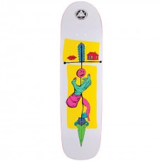 Tabla Skate Welcome Obelus On Son Of Planchette 8.3''