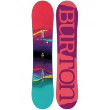Tabla Snowboard Burton Feelgood V 144