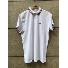 Polo Tactic GXI Blanco