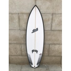 Tabla Surf Lost Rad Ripper 5'7