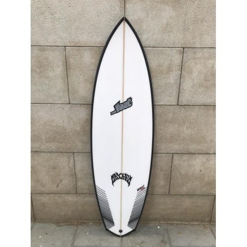 Tabla Surf Lost Rad Ripper 5'7