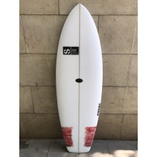 Tabla Surf Epoxy Soul Penn Ace Of Spades 5'10