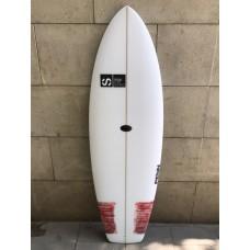 Tabla Surf Epoxy Soul Penn Ace Of Spades 5'10