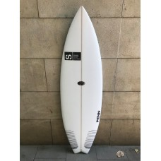 Tabla Surf Epoxy Soul Penn Zero II 5'10