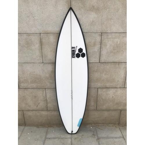 Tabla Surf Al Merrick Happy 6'0