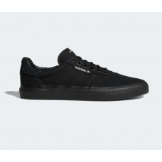 Zapatillas Adidas Skateboarding 3MC Negras