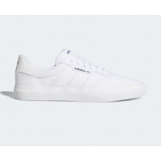 Zapatillas Adidas Skateboarding 3MC Blancas