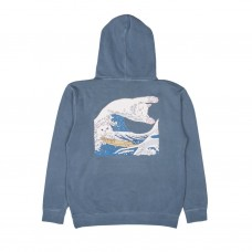 Sudadera Rip N Dip The Great Wave Of Nerm