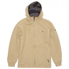 Chaqueta Vissla Breakers Reversible